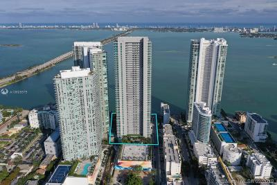 Gran Paraiso Rental For Rent: 480 NE 31 Street #2406