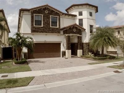 Doral Single Family Home For Sale: 8890 NW 99th Ave