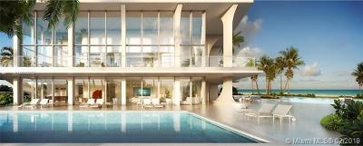 Miami-Dade County Condo For Sale: 16901 Collins Av #802