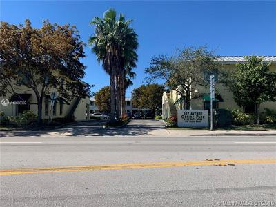 Commercial Lots & Land For Sale: 9570 SW 107th Ave