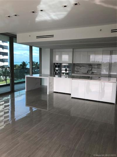 Rental For Rent: 10203 Collins Ave #411