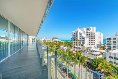 Condo For Sale: 120 Ocean Dr #700