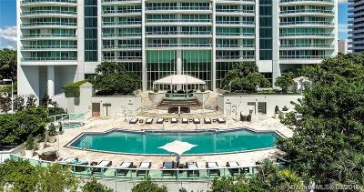 Santa Maria, Santa Maria At Brickell, Santamaria Estates Condo, Santa Maria Condo Condo For Sale: 1643 Brickell Ave #1002