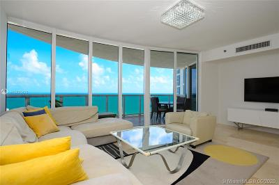 Ocean Four, Ocean Four Condo, Ocean Four Condo + Den, Ocean Four + Den, Ocean Four Condominium Condo For Sale: 17201 Collins Ave #1508