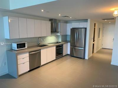 Rental For Rent: 1600 NE 1st Ave #2702