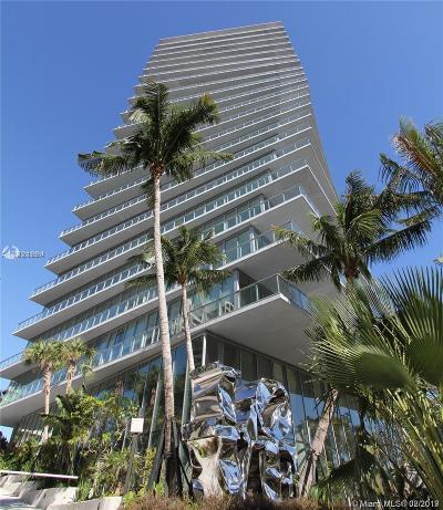 Miami FL Condo For Sale: $4,199,000