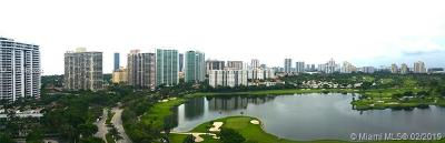Aventura Condo For Sale: 3675 N Country Club Dr #2005