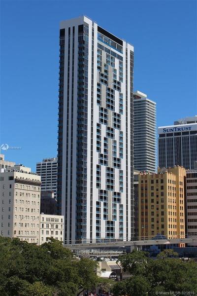 Centro, Centro Condo, Centro Condominium, Centro Downtown, Centro, A Condominium, Centro-Condo Rental For Rent: 151 SE 1st St #2306