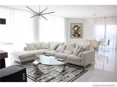 North Miami Beach Condo For Sale: 17301 Biscayne Blvd #1801