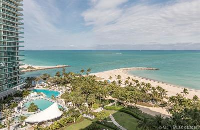 Bal Harbour Condo Sold: 10275 Collins Ave #1205