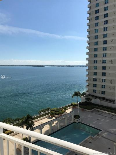 Isola, Isola Condo, Isola Condominium, Isola Condomium, Isola Condounit, Isola Island Residences Rental For Rent: 770 Claughton Island Dr #1010