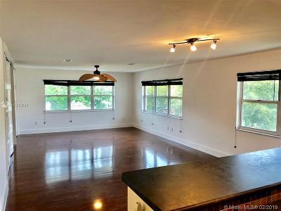 Rental For Rent: 1330 NE 105th St #202