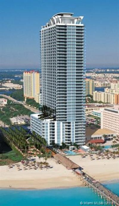Sunny Isles Beach Condo For Sale: 16699 Collins Ave #1710