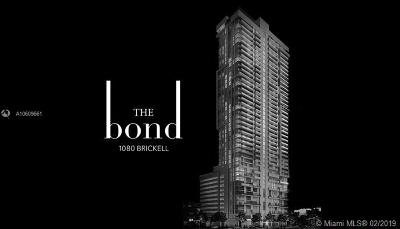 Rental For Rent: 1080 Brickell Ave #3905