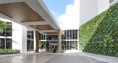 North Miami Beach Condo For Sale: 16385 Biscayne #403