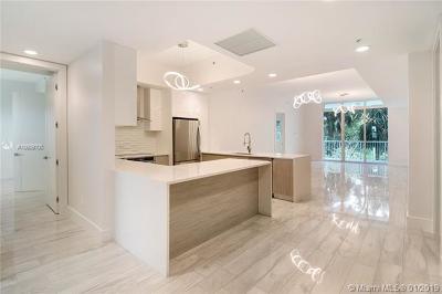 North Miami Condo For Sale: 14951 Royal Oaks Ln #107