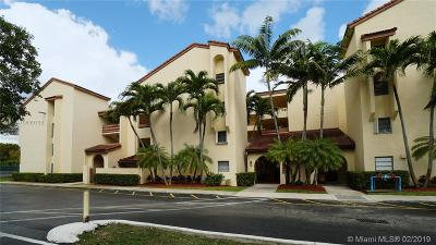 Miami Condo For Sale: 9280 SW 123rd Ct #307
