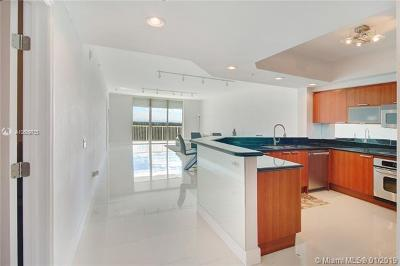 North Miami Condo For Sale: 14951 Royal Oaks Ln #1103