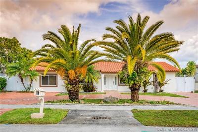 Miami Single Family Home For Sale: 13355 SW 46th Ter