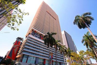 50 Biscayne, 50 Biscayne Blvd Condo, 50 Biscayne Condo, 50 Biscayne Condominium Rental For Rent: 50 Biscayne Blvd #4403