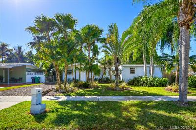 Cutler Bay Single Family Home For Sale: 10050 SW 213th Ter