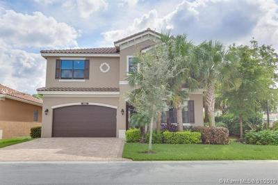 Delray Beach Single Family Home For Sale: 13709 Moss Agate Ave