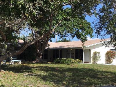 Fort Lauderdale Multi Family Home For Sale: 1941 NE 56th St