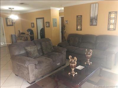 Sunrise Single Family Home Sold
