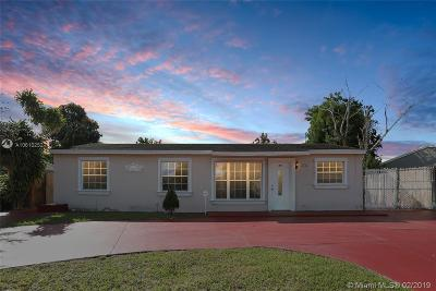 Fort Lauderdale Single Family Home For Sale: 2311 SW 43rd Way