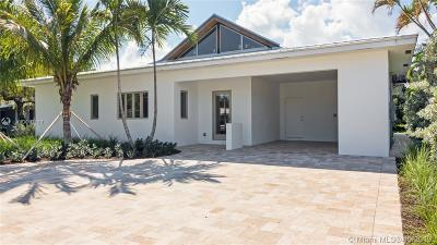 Wilton Manors Single Family Home For Sale: 1935 NW 3rd Ave