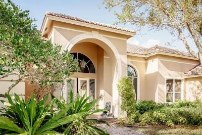 Broward County Single Family Home For Sale: 2978 Wentworth