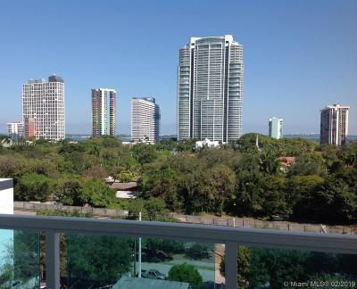 Brickell View West, Brickell View West Condo Rental Leased: 1723 SW 2nd Ave #902