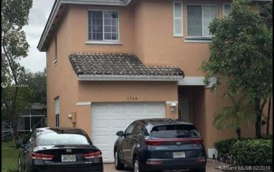 Sunrise Condo For Sale: 3964 NW 92nd Ave