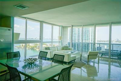 Blue Bay Tower, Blue Bay Tower Condo, Blue Bay Towers Rental For Rent: 7929 West Dr #1103