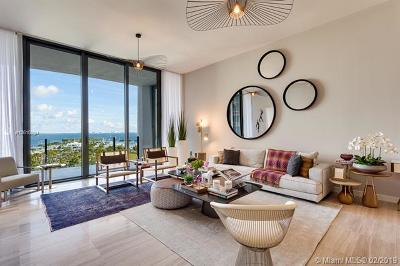 Miami FL Condo For Sale: $2,395,000