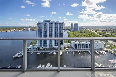 Aventura Condo For Sale: 17301 Biscayne Blvd #2301