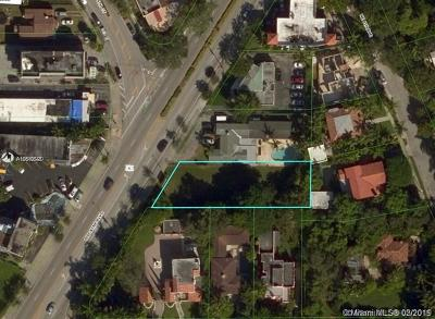 Commercial Lots & Land For Sale: 5941 Biscayne Blvd