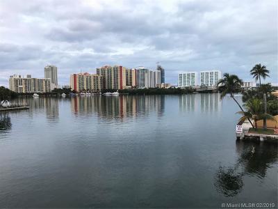 North Miami Beach Condo For Sale: 4000 NE 169th St #306