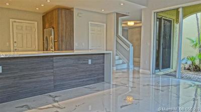 Aventura Single Family Home For Sale: 3151 NE 212th St