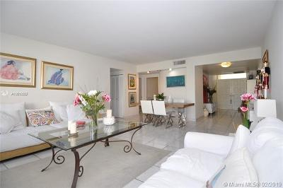 Key Biscayne Condo For Sale: 141 Crandon Bl #340