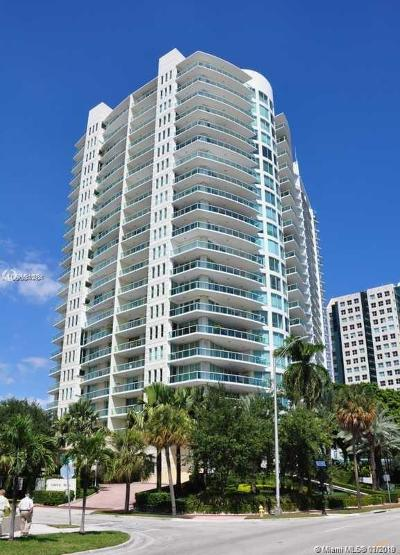 Miami FL Condo For Sale: $1,950,000