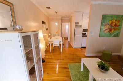 Rental For Rent: 2955 SW 1st Ave #2955