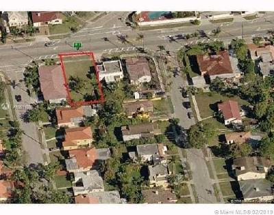 Residential Lots & Land For Sale: 1916 SW 12th Ave