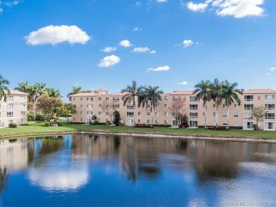 Boynton Beach Condo For Sale: 12529 Imperial Isle Dr #307