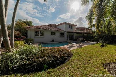 Doral Single Family Home For Sale: 6538 NW 113th Pl