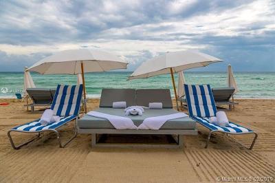 Beachwalk, Beachwalk Condominium, Beachwalk Condo Rental For Rent: 2602 E Hallandale Beach Blvd #R2209