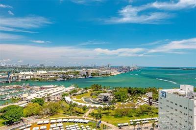 Miami Condo For Sale: 253 2nd St #2303