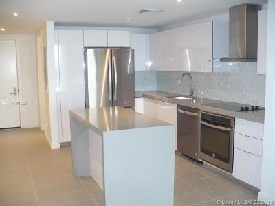Miami Condo For Sale: 1600 NE 1 Av #1115