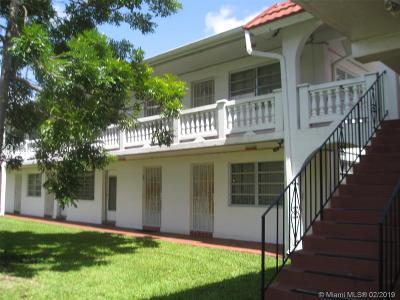 Miami Gardens Condo For Sale: 175 NE 203rd Ter #26