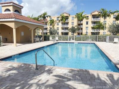 Dania Beach Condo For Sale: 529 E Sheridan St #1041
